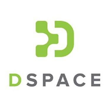 Logo D-Space