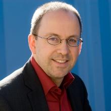 Dieses Bild zeigt  Stefan Drößler
