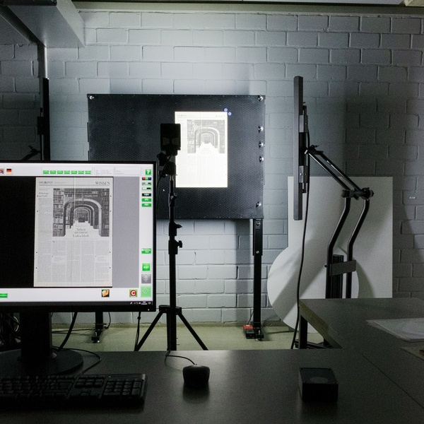 Digitale Sammlungen